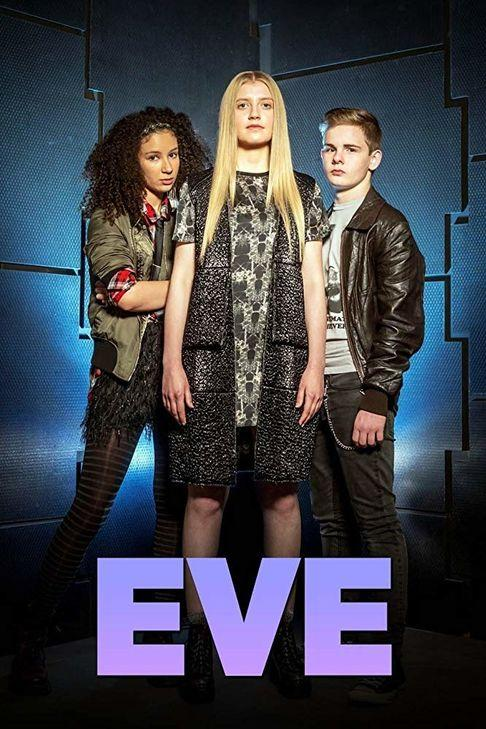 Ева / Eve (2015)