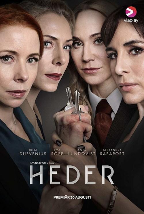Честь / Heder (2019) смотреть онлайн 1 сезон