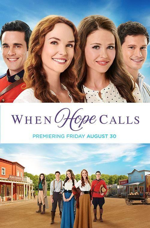 Когда зовёт надежда / When Hope Calls (2019) смотреть онлайн 1 сезон