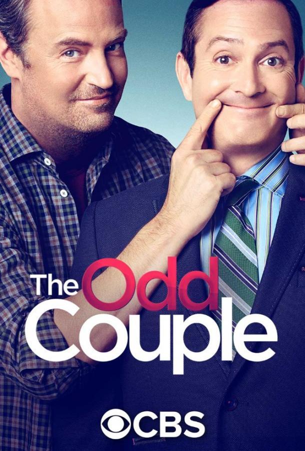 Странная парочка / The Odd Couple (2015)