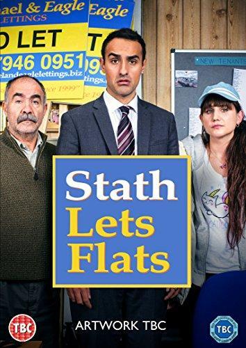 Стас всё сдаст / Stath Lets Flats (2018)