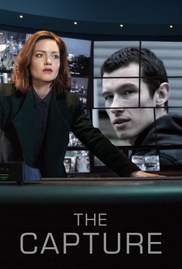 Захват 2019 смотреть онлайн 1 сезон все серии подряд в хорошем качестве