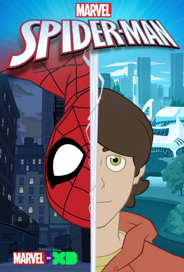 Человек-паук / Spider-Man (2017)