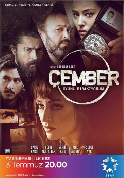 Замкнутый круг / Cember (2017)