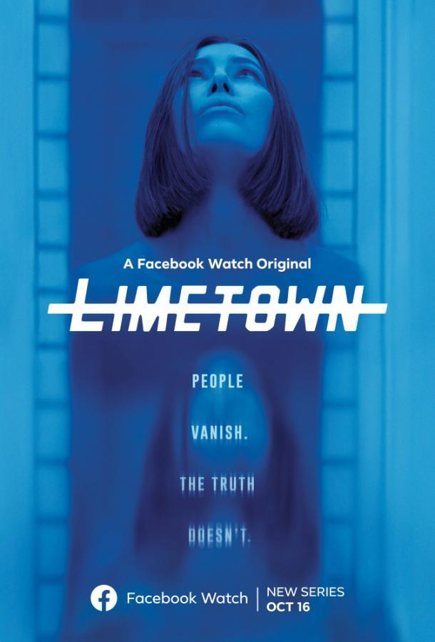 Лаймтаун / Limetown (2019)