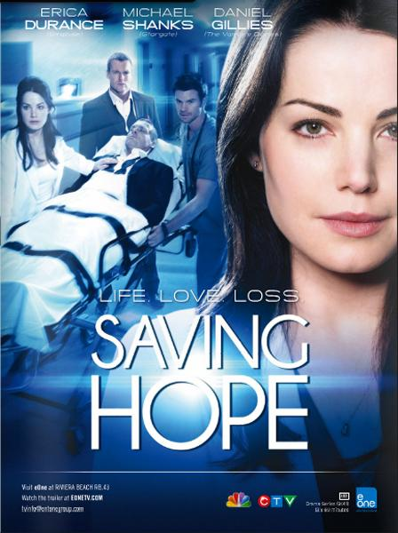 В надежде на спасение / Saving Hope (2012)
