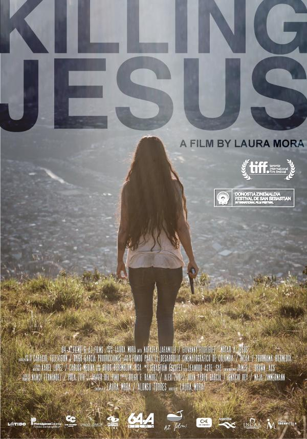 Убить Хесуса / Matar a Jesús (2017)