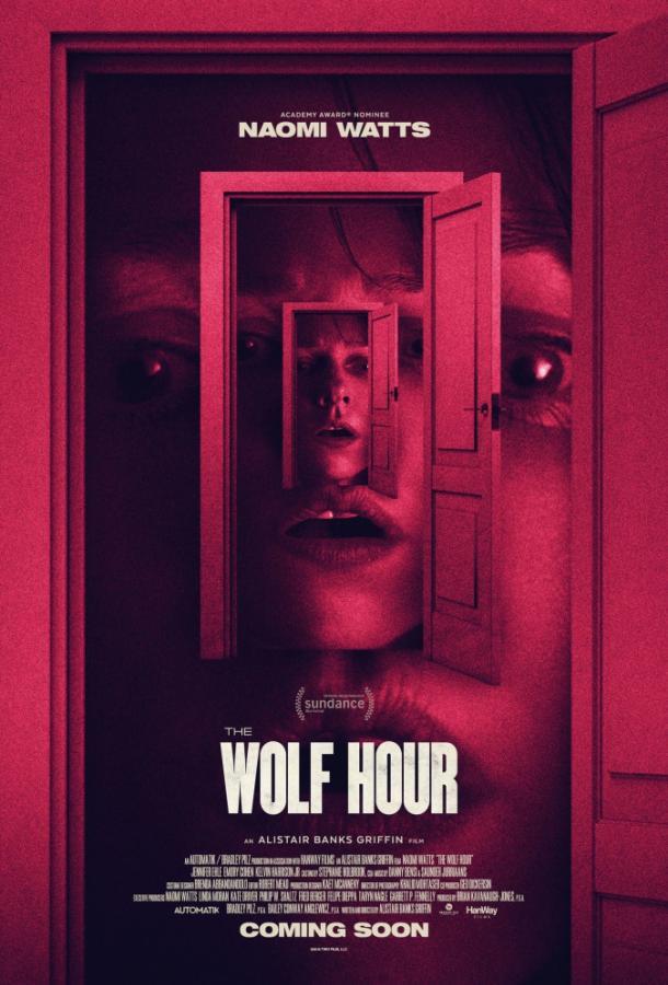 Час волка / The Wolf Hour (2019)