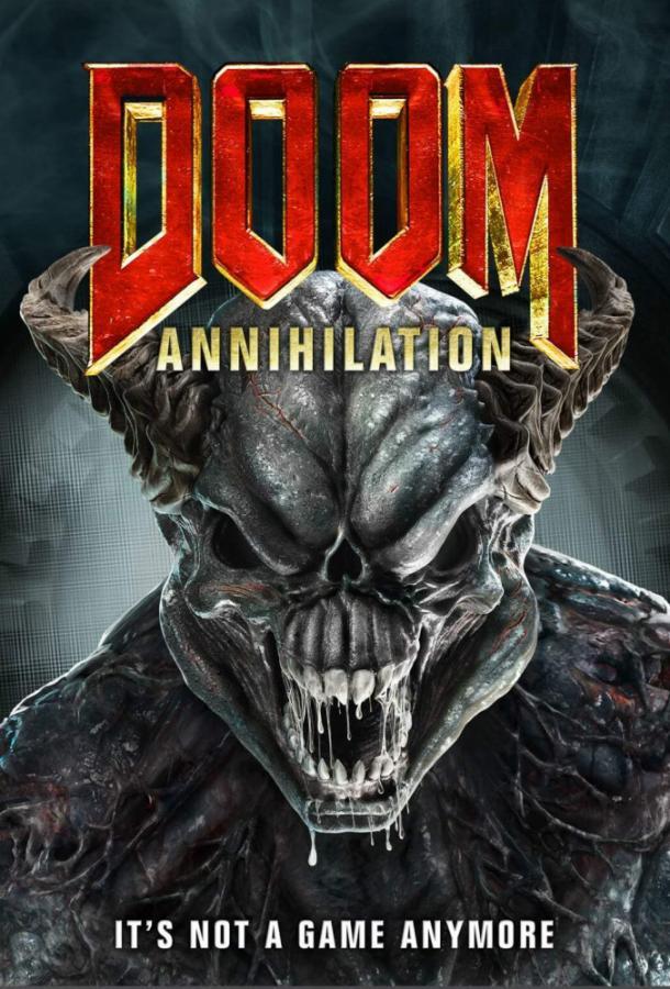 Doom: Аннигиляция (2019)