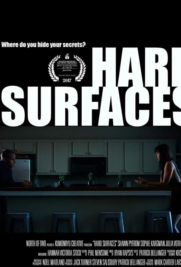 Hard Surfaces (2017)