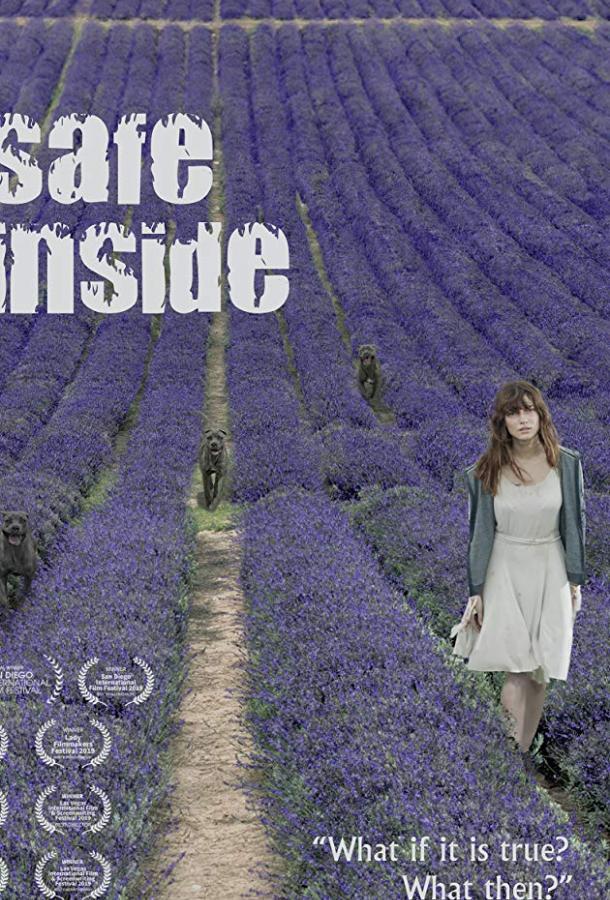 Прибежище / Safe Inside (2019)