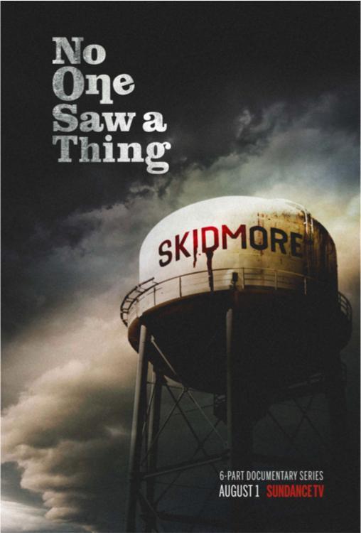 Никто ничего не видел / No One Saw a Thing (2019)