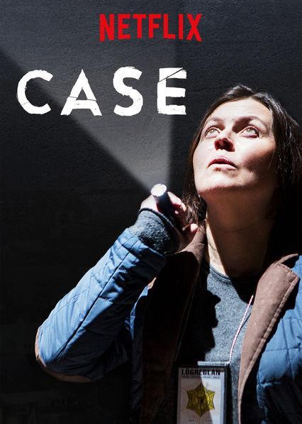 Последний пируэт / Case (2015)
