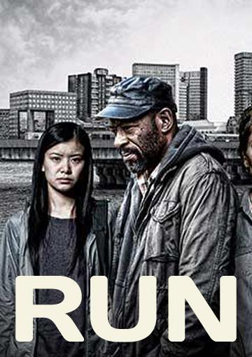Беги / Run (2013)