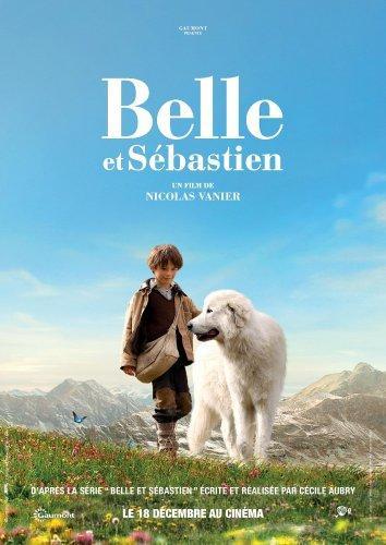 Белль и Себастьян (2013) смотреть онлайн