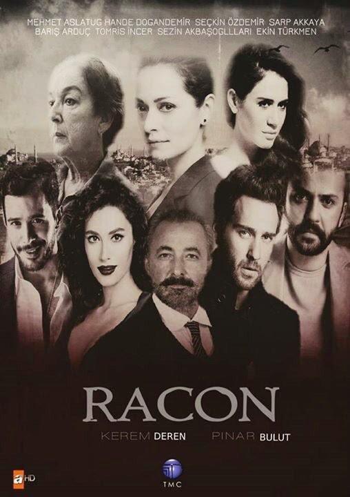Закон Ради семьи / Ракон / Racon Ailem Icin (2015)