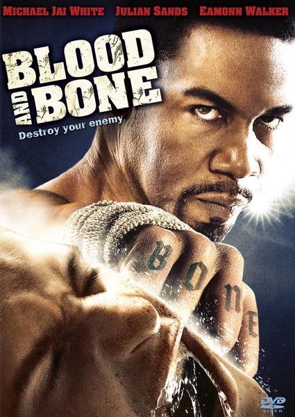 Кровь и кость / Blood and Bone (2009)