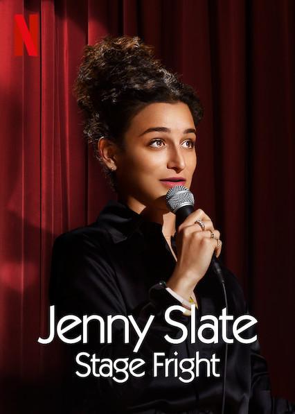 Дженни Слейт: Боязнь сцены (2019)