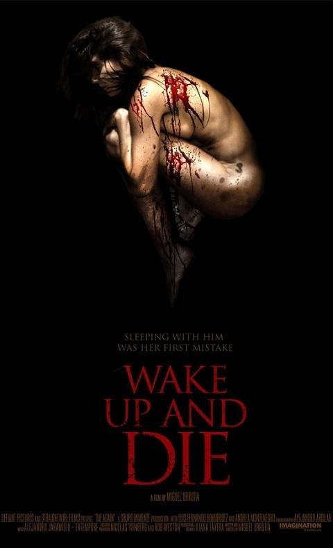 Проснись и умри (2012)