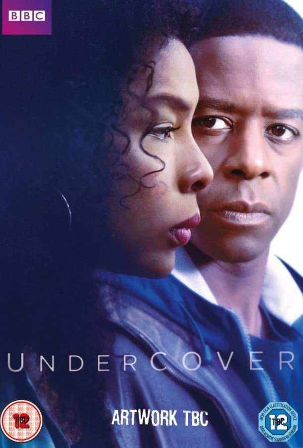 Скрытое / Undercover (2016)