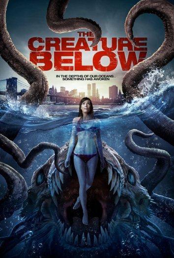 Существо из бездны / The Creature Below (2016) смотреть онлайн