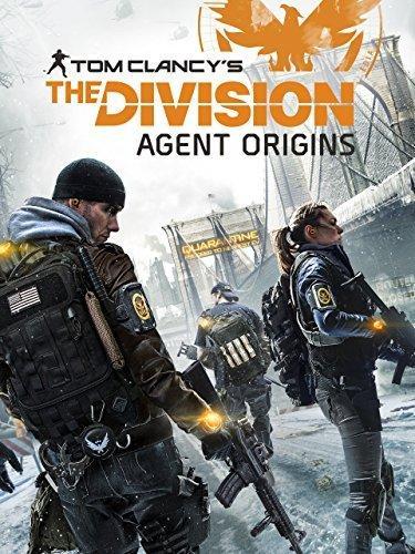 Подразделение: Происхождение агента / The Division: Agent Origins (2016)