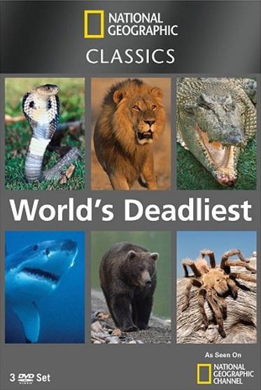 National Geographic: Самые опасные животные (2007)