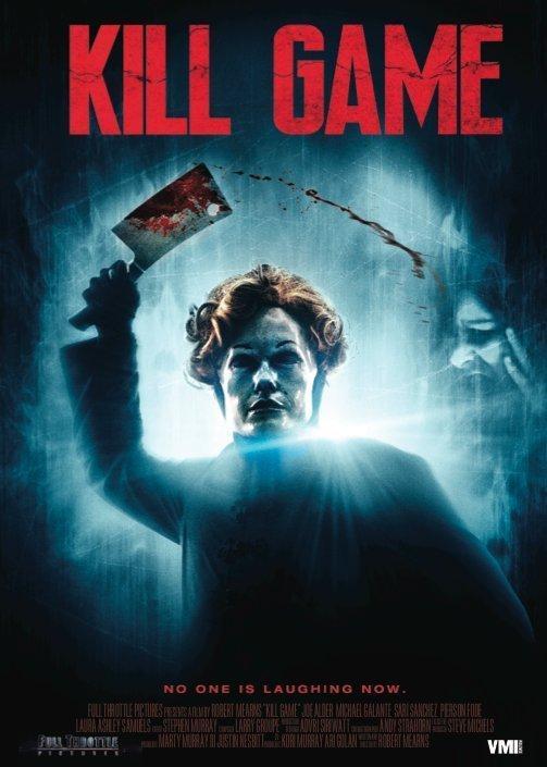 Убийственная игра (2015) смотреть онлайн