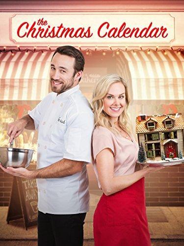 Рождественский календарь / The Christmas Calendar (2017)