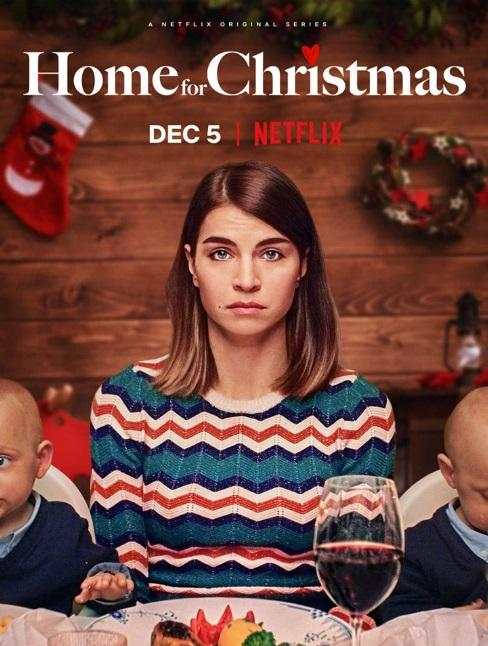 Домой на Рождество / Home for Christmas (2019) смотреть онлайн 1-2 сезон