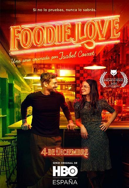 Гурманы / Foodie Love (2019) смотреть онлайн 1 сезон