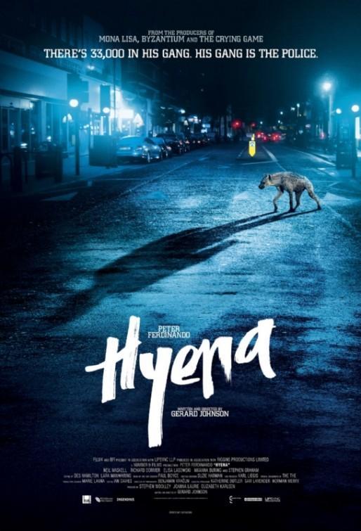 Гиена / Hyena (2014)