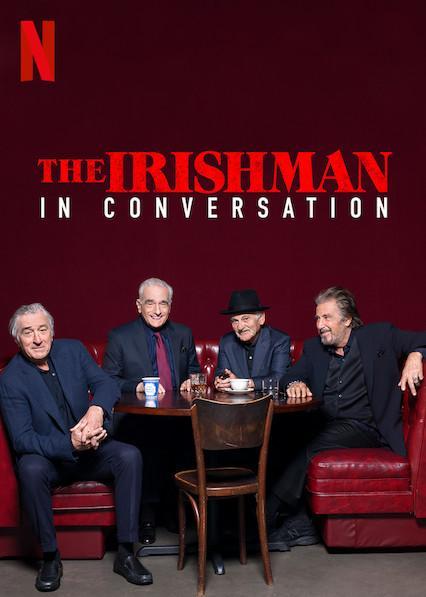 Беседуя об «Ирландце»