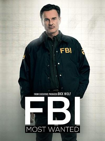 ФБР: Самые разыскиваемые (2020)