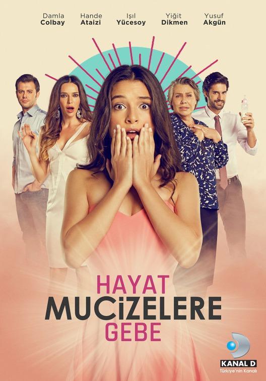 Жизнь полна чудес / Hayat Mucizelere Gebe (2015)