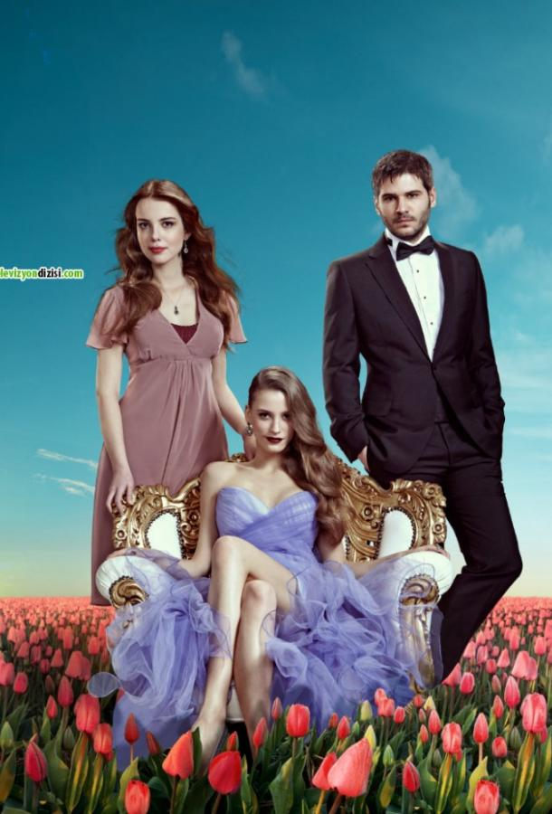 Пора тюльпанов  (2010) 2 сезон 182 серия.