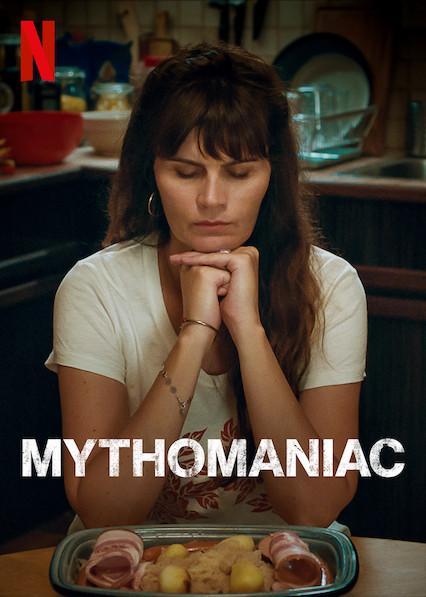 Мифомания / Mytho (2019) смотреть онлайн 1 сезон