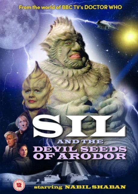 Сил и дьявольское семя Ародора / Sil and the Devil Seeds of Arodor (2019) смотреть онлайн 1 сезон