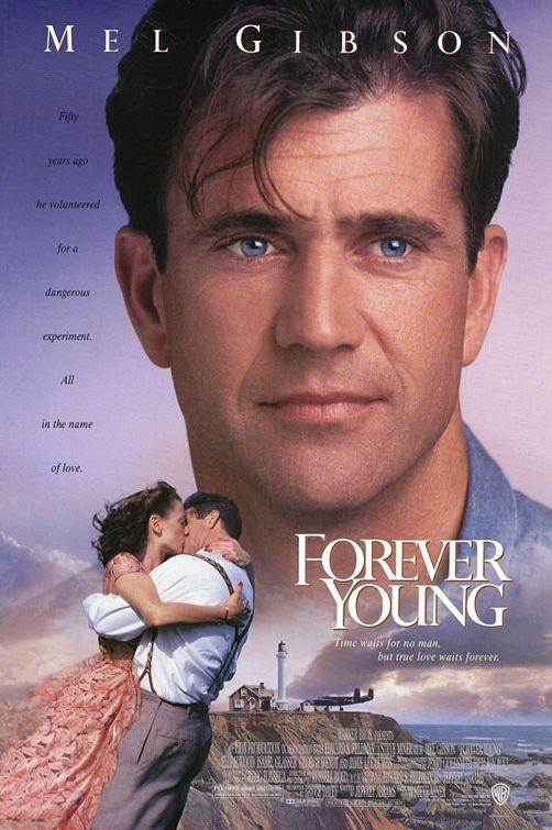 Вечно молодой / Forever Young (1992)