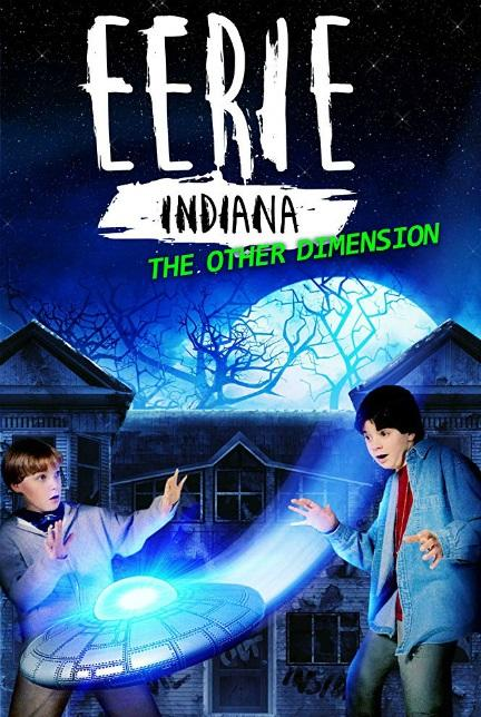 Другое измерение / Eerie, Indiana: The Other Dimension (1998)