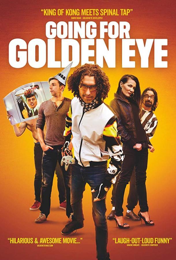 Going for Golden Eye (2017)