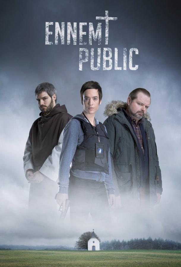 Враг общества / Ennemi public (2016)