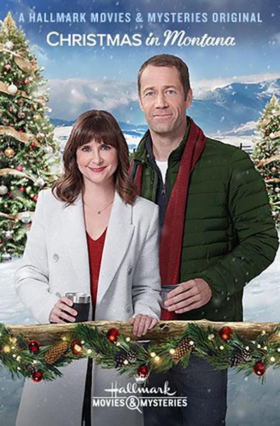 Рождество в Монтане (2019)