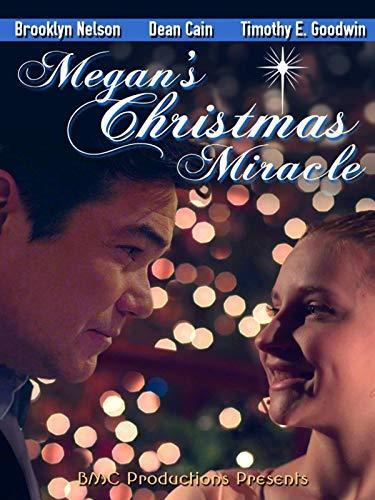 Рождественское чудо для Меган (2018)