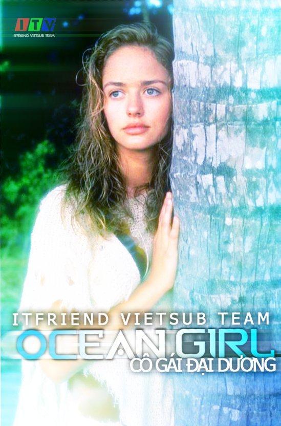 Девочка из океана / Ocean Girl (1994)