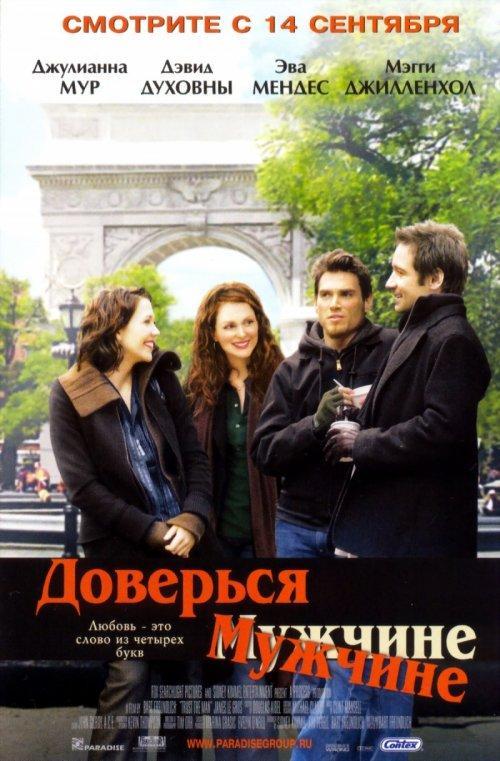 Доверься мужчине / Trust the Man (2005)