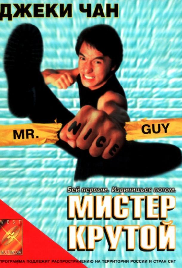 Мистер Крутой / Yat goh ho yan (1996)