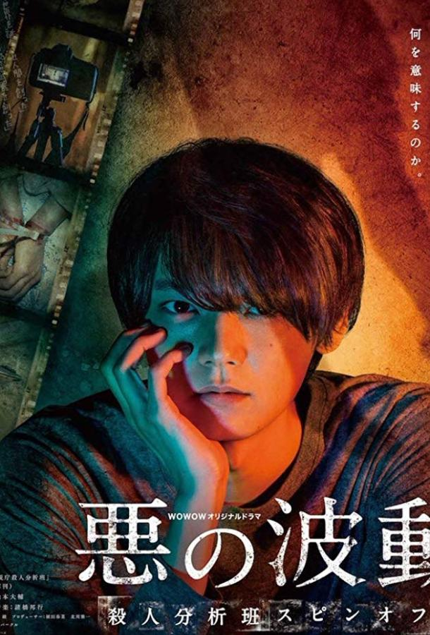 Волна зла / Aku no Hado: Satsujin Bunsekihan Spinoff (2019) смотреть онлайн 1 сезон