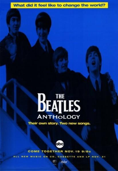 Антология Beatles (1995)