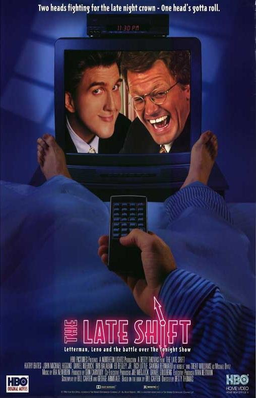 Полночная смена / The Late Shift (1996)